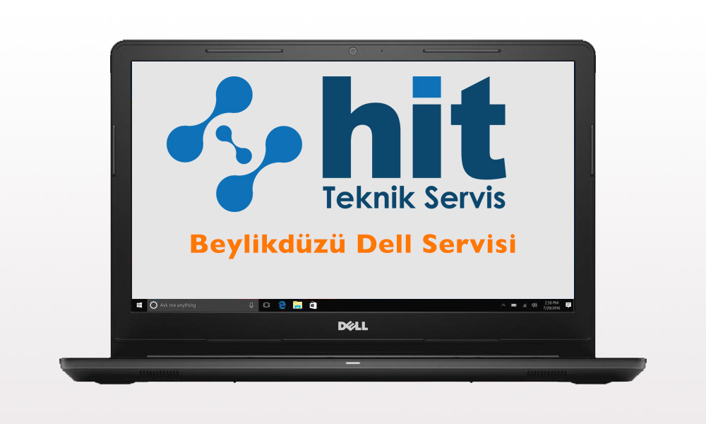 Beylikdüzü Dell Laptop Servisi
