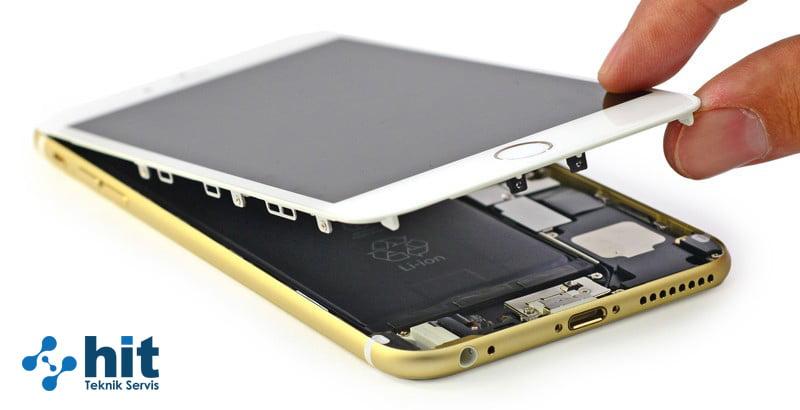 iPhone 6 Ekran Değişimi Beylikdüzü